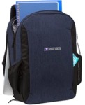 Heathered Vector Backpack