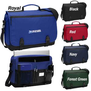 Basic Briefcase/Messenger Bag