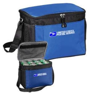 12 Can Cube Cooler
