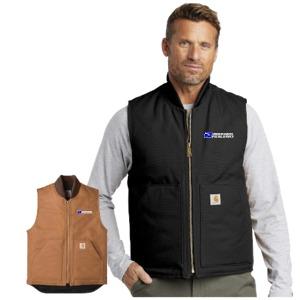 Carhartt Insulated Duck Vest