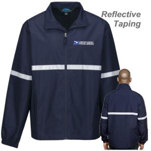 Lightweight Safety Jacket