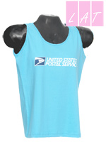 Ladies Tank Top by LAT