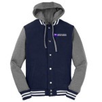 Insulated Letterman Jacket by Sport-Tek