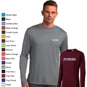 Sport-Tek Long Sleeve Competitor Tee
