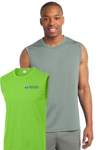 Men's Sport-Tek Sleeveless Competitor Tee