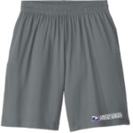 Sport-Tek Competitor Pocketed Shorts