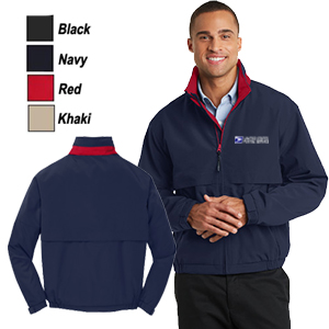 Men's Legacy Jacket