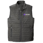Men's Packable Puffy Vest