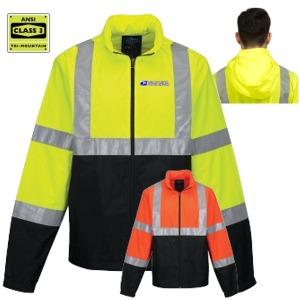 Men's ANSI Class 3 Jacket